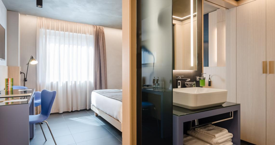 Hotel Metropolis ****