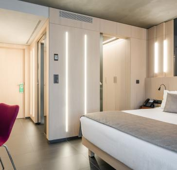 Chambre Double Standard King Size