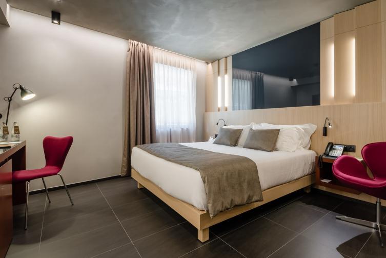 habitació DOBLE PREMIUM ADAPTADA