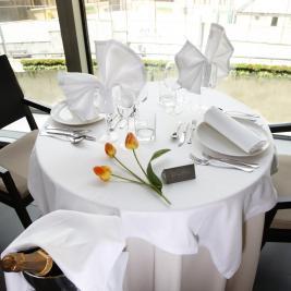 Restaurant Atlántida